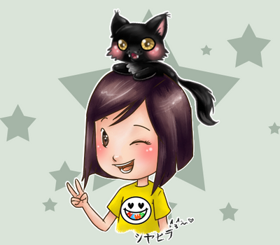 witchpowerlove's Profile Picture