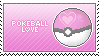 Pokeball stamp by Leafbreeze7