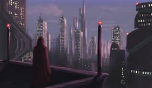 City Overlook updated