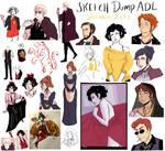 ADL dump Decembre