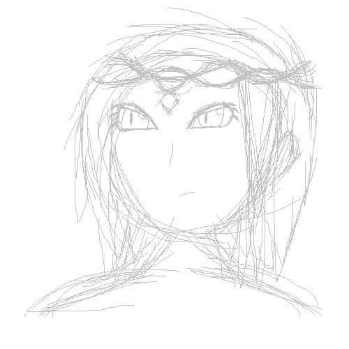 Sarikana, Ancestor of the Forgotten by Pidgey64