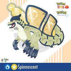 0115-Spinoscent