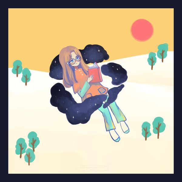 dream by blueskyplayground