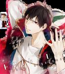 Kageyama Tobio #2 ~ Render