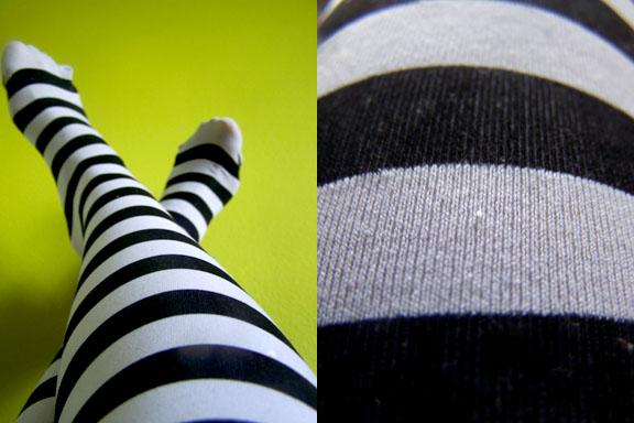 stripes by oMetkowana