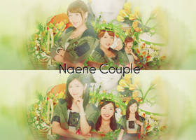 Cover couple #1
