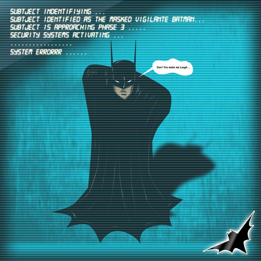 BatCam by sudhirsgosavi