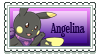 Angelina Stamp by PancakeShiners
