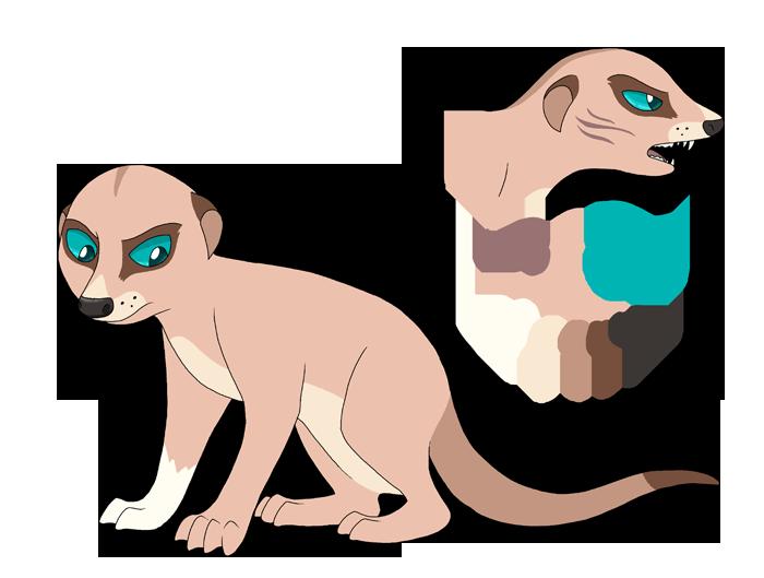 LINKLU - White Night Aurelias by PancakeShiners