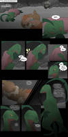 PMD - In the Shadows of Time - Page 1