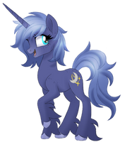 G5 Middy by Prince-Lionel