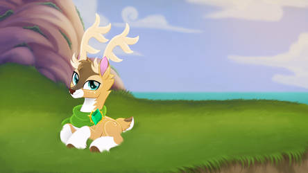 Tyandaga Banner by Prince-Lionel