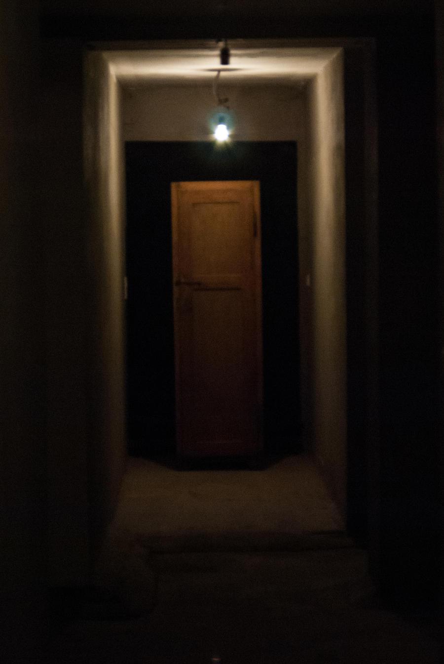The dark closet by sheynkler87 The dark closet by sheynkler87
