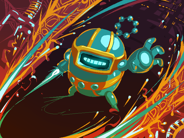 Robo Juistice by ShwigityShwonShwei