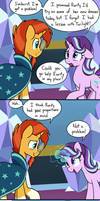 Starlight's Helper