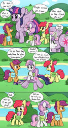 Princess Pool Toy 2 by skitterpone