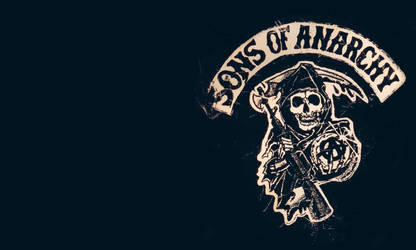 sons of anarchy wallpaper by KASSANDRALOVE