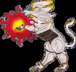 Nineth Lion