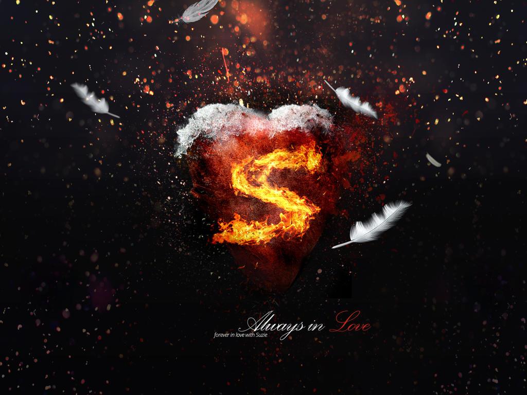Always in Love ! by ArsiZyr