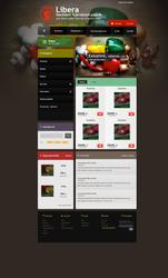 Chilli e-commerce by ArsiZyr