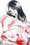 Death to Kayako