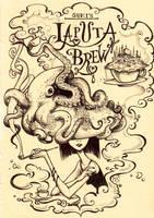 Laputa Brew by squonkhunter