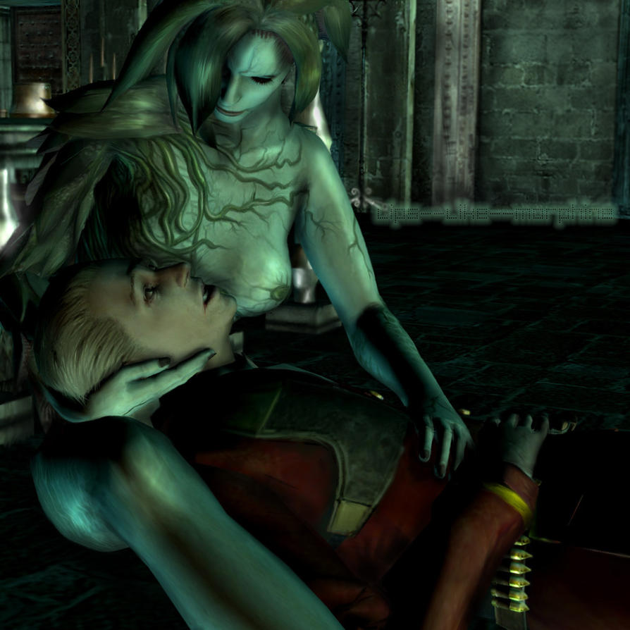 Resident evil alexia naked adult picture