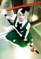 Celestial Star Sword - As the Silent Nirvana by Meari-chan