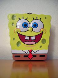 Spongy by natyna82