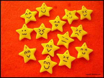 Star Star by natyna82