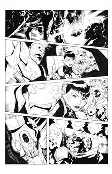 Upstarts Page 4