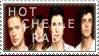 Hot Chelle Rae Stamp by KitKatQT