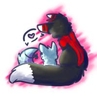 Azin's skype icon by KitKatQT