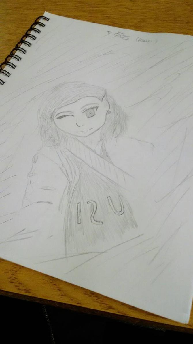 Rachel (anime form) by Kayato-Miyazaki
