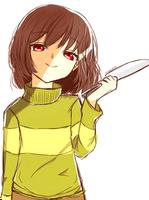 Undertale: Let's Begin Shall We? by kiyasuriin
