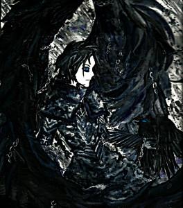 RavensMoore's Profile Picture