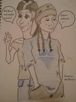 bill und tom by Latina24