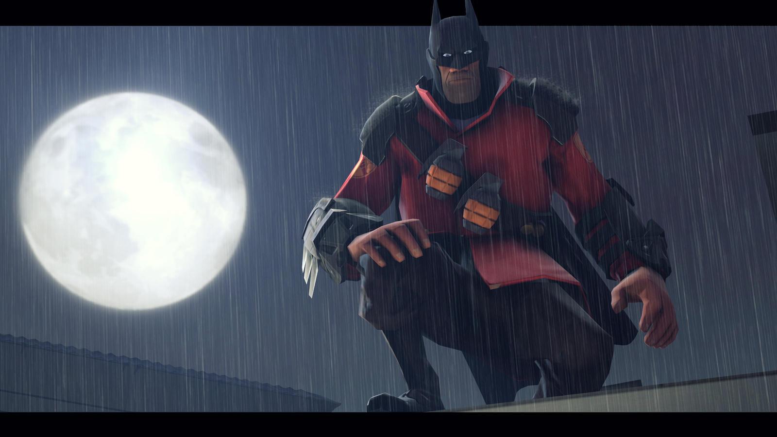 Tf2 Batman