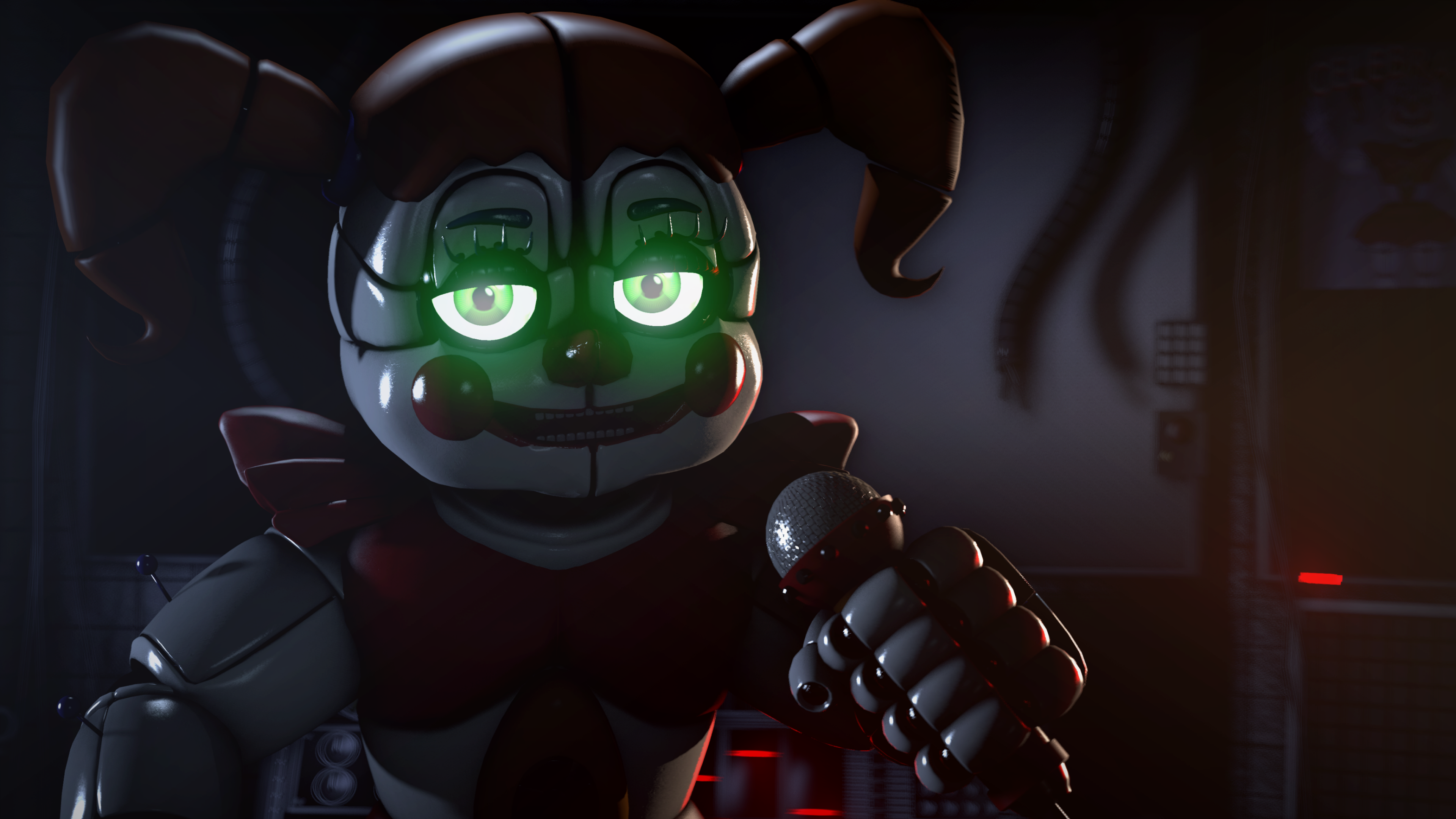 source filmmaker fnaf how to add sounds