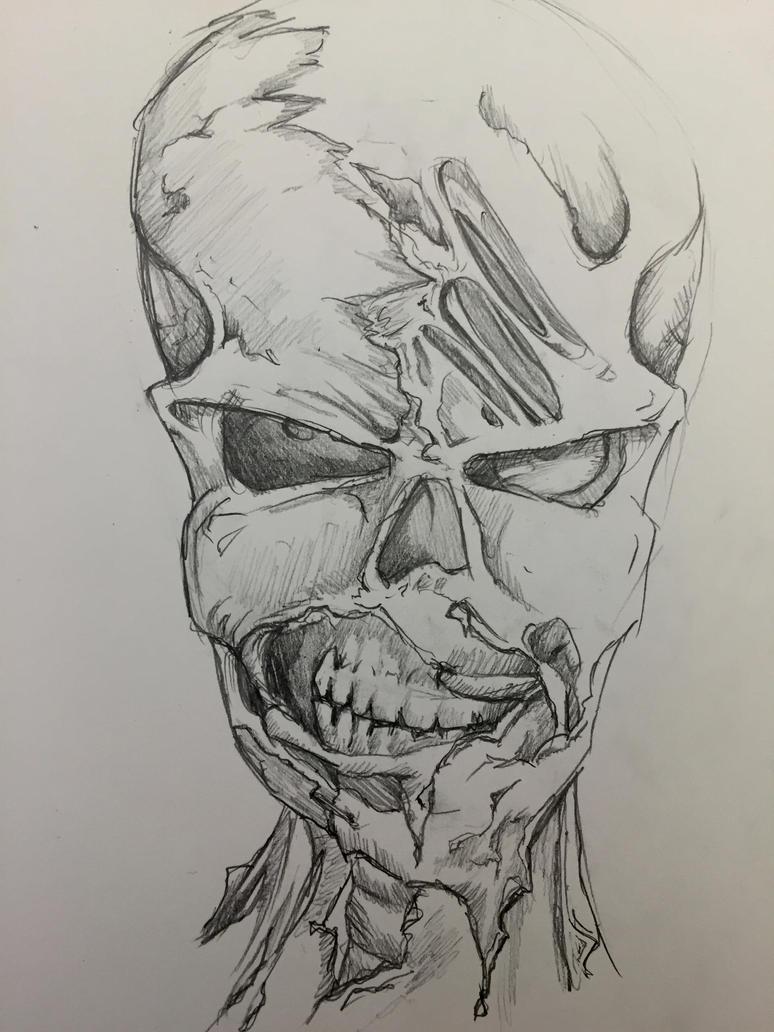 Zombiez by xMegalynx