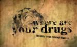 Drugs by Liesjuh