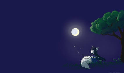 Moonlight by mija22