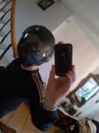 Helmet Osbe Tornado