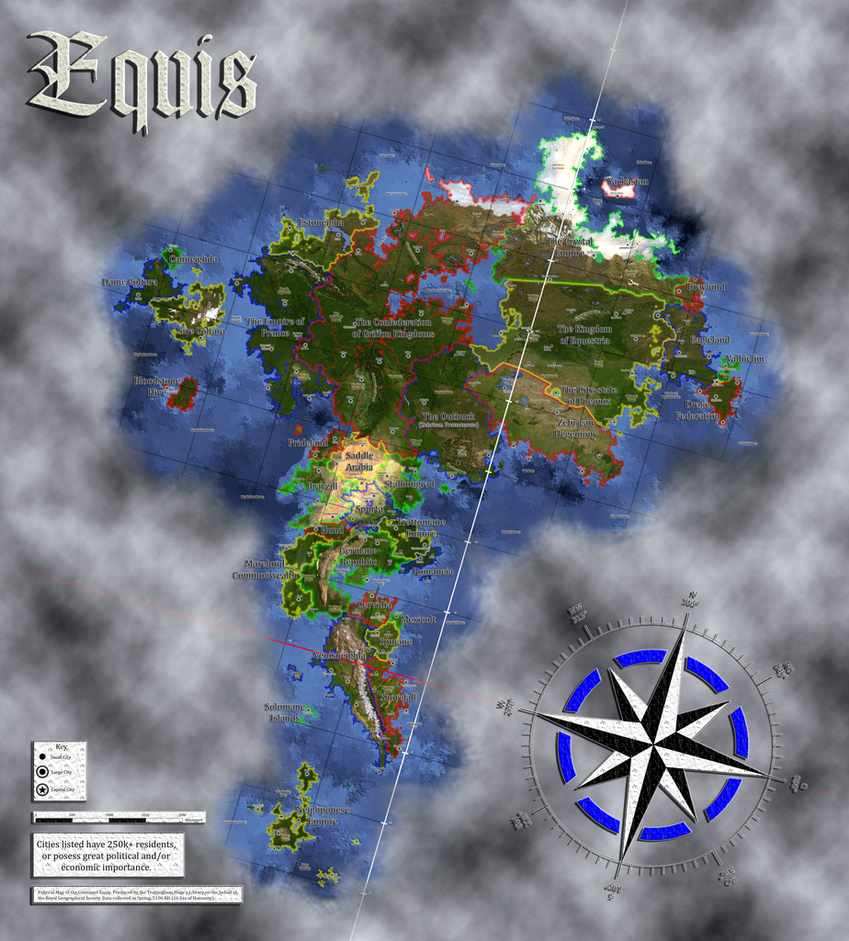 Map World Oil Reserves%0A     Map of Equestria       Update  by MeepTheChangeling on DeviantArt Fan  Map Of Equestria on