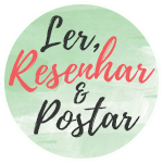Ler, Resenhar e Postar