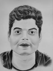 Tanay Pratap Drawing