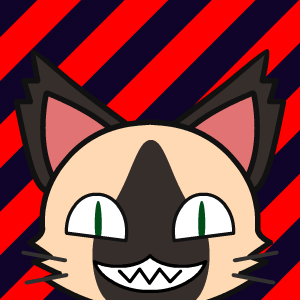 Cat Avatars- Me by Shadowseapnt