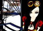 .:Steampunk Wallpaper:.