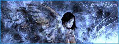 Blue Angel by SadisticClown