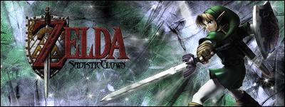 Zelda by SadisticClown